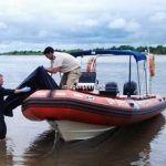 Bella Vista: Un niño de diez años se ahogó en la playa del Toropí