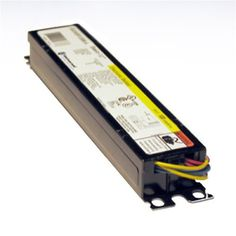 Sponsored Ebay Universal 24214 B234sr120m A000i T12 Fluorescent Ballast Standard Lamps Ebay Strip Lighting