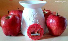 Asikowa Kraina: Popołudnie pachnące jabłkiem , podobno słodkim