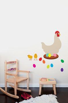 blik gallina La colección Party Games de Blik aúna decoración y diversión