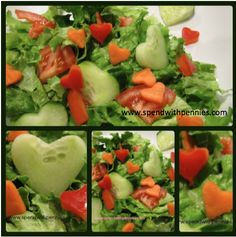 Healthy Valentines Day Idea!