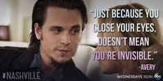 i love this quote from the show Nashville Quotes, Nashville Series, Nashville Seasons, Nashville Tv Show, Tv Show Quotes, Movie Quotes, Jonathan Jackson, Gossip Girl Quotes, Tv Show Music