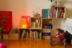 Et chez toi, on lit quoi? #9 Wafa's blog