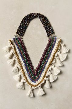 bib necklace totally worth $588..........but still obsessed