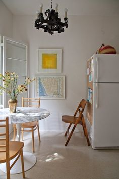 The House that Cleans Itself, Part 2: Once-a-Month Cleaning Chores | Apartment Therapy