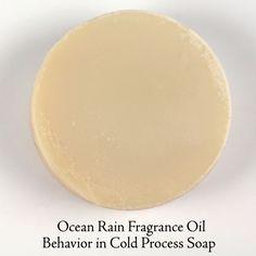 Ocean Rain Fragrance Oil | Bramble Berry® Soap Making Supplies