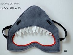 Totally matches my shark socks!!! I would wear this to the world premier of Sharknado 2. It promises to be a cinematic masterpiece better than the first.