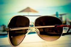 Sunglasses - Cabo