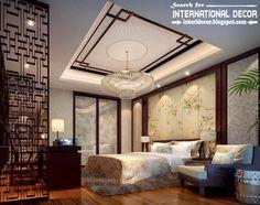 plasterboard ceiling, false ceiling designs for bedroom ceiling led hidden lighting