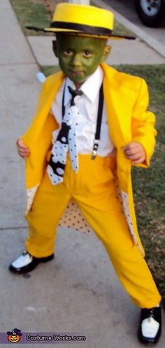 1000 images about halloweiner on pinterest halloween for Homemade halloween costumes for little boys