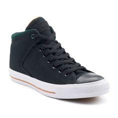 b9e827ecd87707 Men s Converse Chuck Taylor All Star High Street High-Top Sneakers