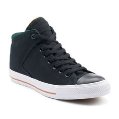 Men s Converse Chuck Taylor All Star High Street High-Top Sneakers caa27f715