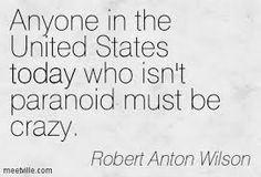 Robert Anton Wilson - Paranoia