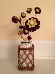 Flower arrangement- SOLD