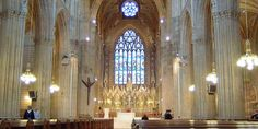 La antigua catedral de San Patricio, en Armagh - http://www.absolutirlanda.com/la-antigua-catedral-san-patricio-armagh/