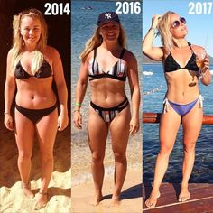 This Is the Popular Diet That Helped Lucy Transform Her Body (and Maintain It)