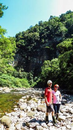 Saiba como é a sensação de andar pelas paredes de até 720 metros de altura de um dos maiores cânions do Brasil!