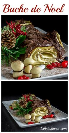 Enjoy a festive celebration with these 15 french christmas recipes enjoy a festive celebration with these 15 french christmas recipes french christmas christmas eve and provence forumfinder Gallery