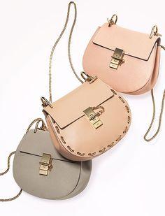 Chloe Bags on Sale! Shopping online for Chloe leather tote purse and discount tote bags. Chloe Bag, Chloe Chloe, My Bags, Purses And Bags, Givenchy, Bagdad, Prada Handbags, Chloe Handbags, Summer Bags