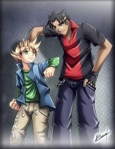 Team Galaxy by Karosu-Maker on DeviantArt