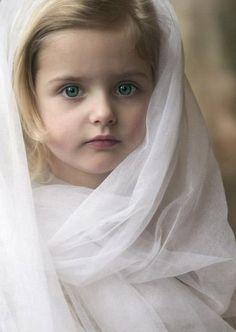 cute muslim baby......