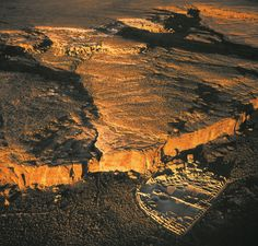 MYSTERY CHACO CANYON