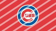 Chicago Cubs Edible Cake Topper Frosting 1/4 Sheet Image #32