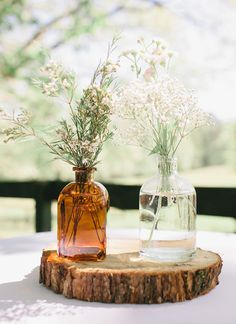Image result for table centerpieces with ferns