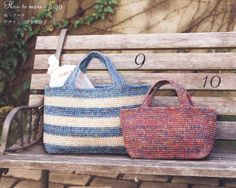 #ClippedOnIssuu from Crochet bag & hats