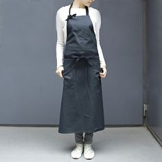 [Envelope Online Shop]apron