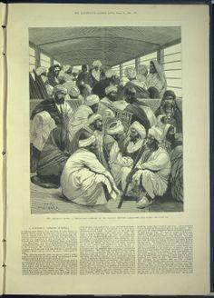 The Illustrated London News. London: Illustrated London News & Sketch Ltd., 1842-  p. 277 de 1882