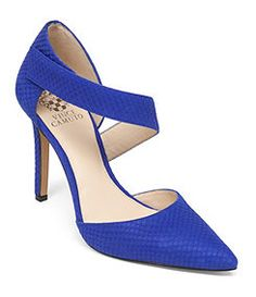 Vince Camuto Carlotte Pointed-Toe Pumps