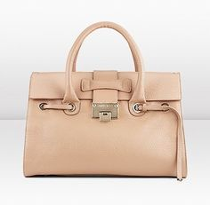 Another Jimmy Choo!!! Nude color.