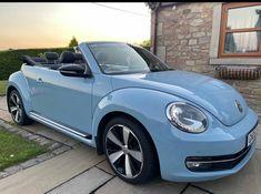 Car Volkswagen, Vw Bugs, Vw Beetles, Future Car, Cool Cars, Instagram, Cars, Automobile, Futuristic Cars