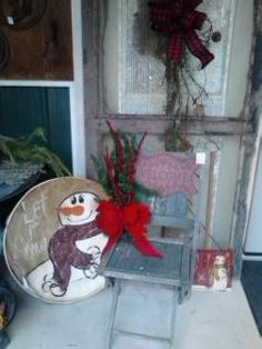 Winter Wonderland at Gold'n Country Gifts llc, Facebook, WI
