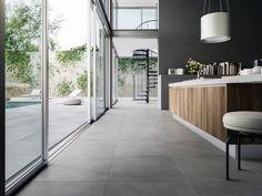 Top 50 Best Concrete Floor Ideas - Smooth Flooring Interior Designs