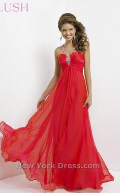 Blush 9749 Dress - NewYorkDress.com