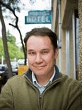 Jamie Ford, author of Hotel on the Corner of Bitter and Sweet (2009), sits down for an exclusive interview with Authorlink. See video here: authorlink.com/interview/jamie-ford-explores-mother-son-relationship-in-song-of-willow-frost/