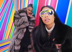 Billboard Hot 100 - Letras de Músicas - Sanderlei: Swalla - Jason Derulo Featuring Nicki Minaj & Ty Dolla $ign