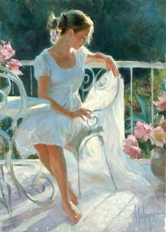 Luminous... Vladimir Volegov