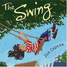 Swing: Joe Cepeda: 9780439142601: Amazon.com: Books