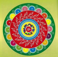 Making Rangoli designs at your house during any event is what everyone tries to achieve. Here are 75 simple rangoli designs for 2020 that are easy to make and will look the best with minimal efforts. Rangoli Designs Diwali, Rangoli Designs With Dots, Rangoli With Dots, Beautiful Rangoli Designs, Kolam Designs, Rangoli Colours, Rangoli Patterns, Rangoli Ideas, Happy Diwali Rangoli