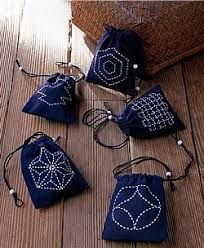 Image result for sashiko quilting