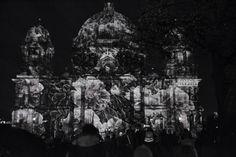 Festival of Lights, Dom, Berlin