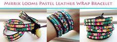Resultado de imagen de beaded loom bracelet patterns free