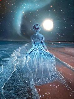 Good Night Angel, Good Night Gif, Angel Images, Angel Pictures, New Photo Style, Fröhliches Halloween, Angel Drawing, Beach Night, Amazing Gifs