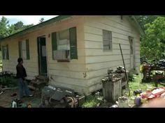 Poverty In America, via YouTube.