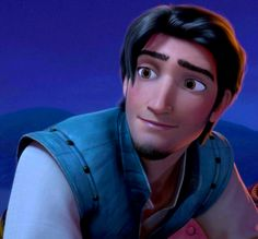 Disney 30 Day Challenge Day 3 Favorite Prince - Eugene aka Flynn Rider. When he revealed his true identity and fell in love with Rapunzel ...