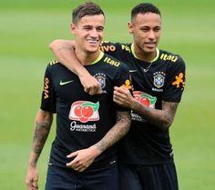 Blog Esportivo do Suíço: Philippe Coutinho supera Neymar e é eleito o melhor jogador brasileiro na Europa
