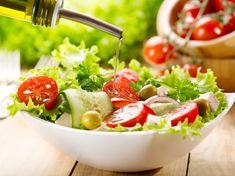 As Receitas de Saladas Detox Para Melhorar a Digestão são fundamentais para uma alimentação saudável…